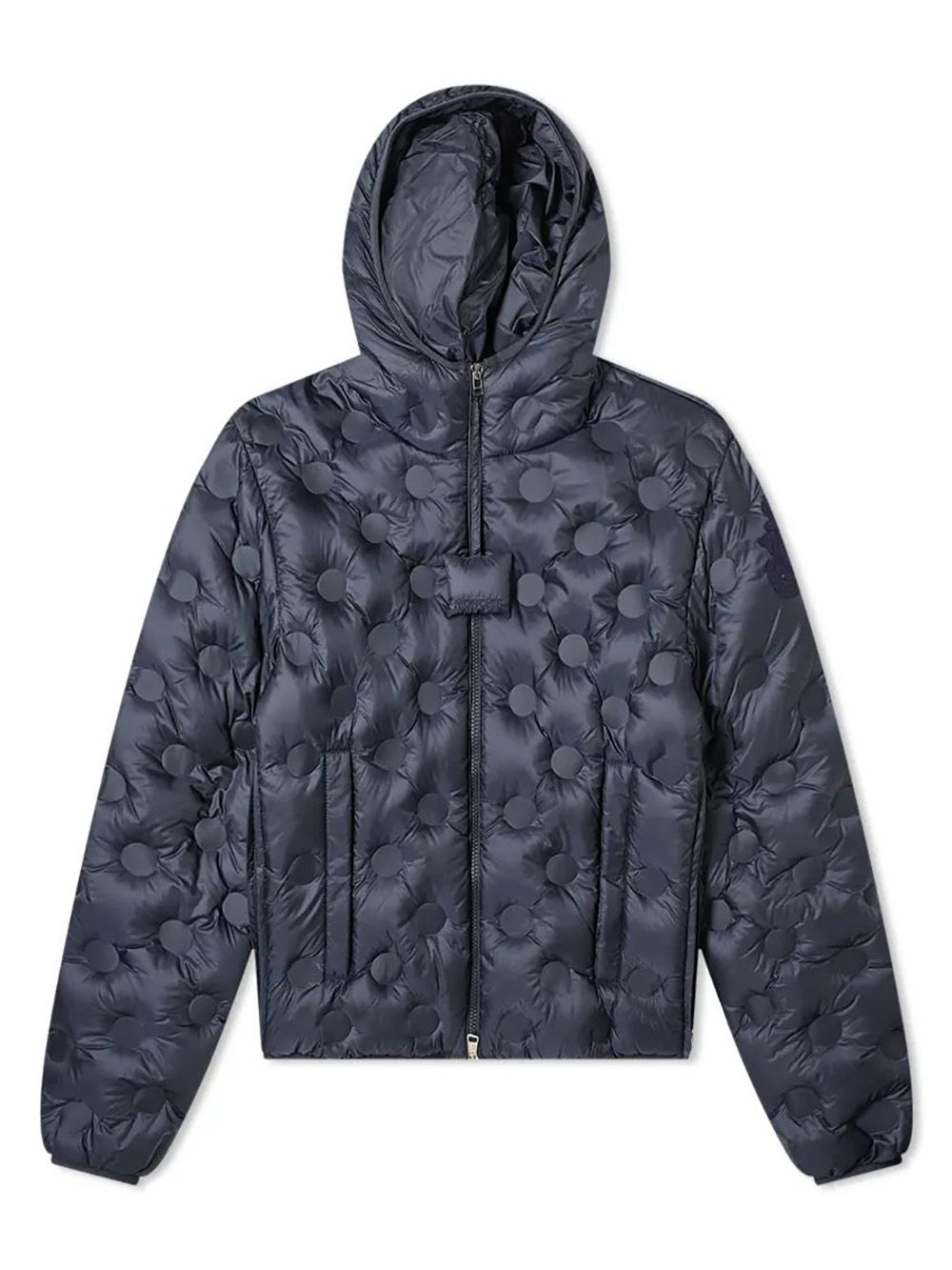 1 Moncler Jw Anderson Abbotts Jacket