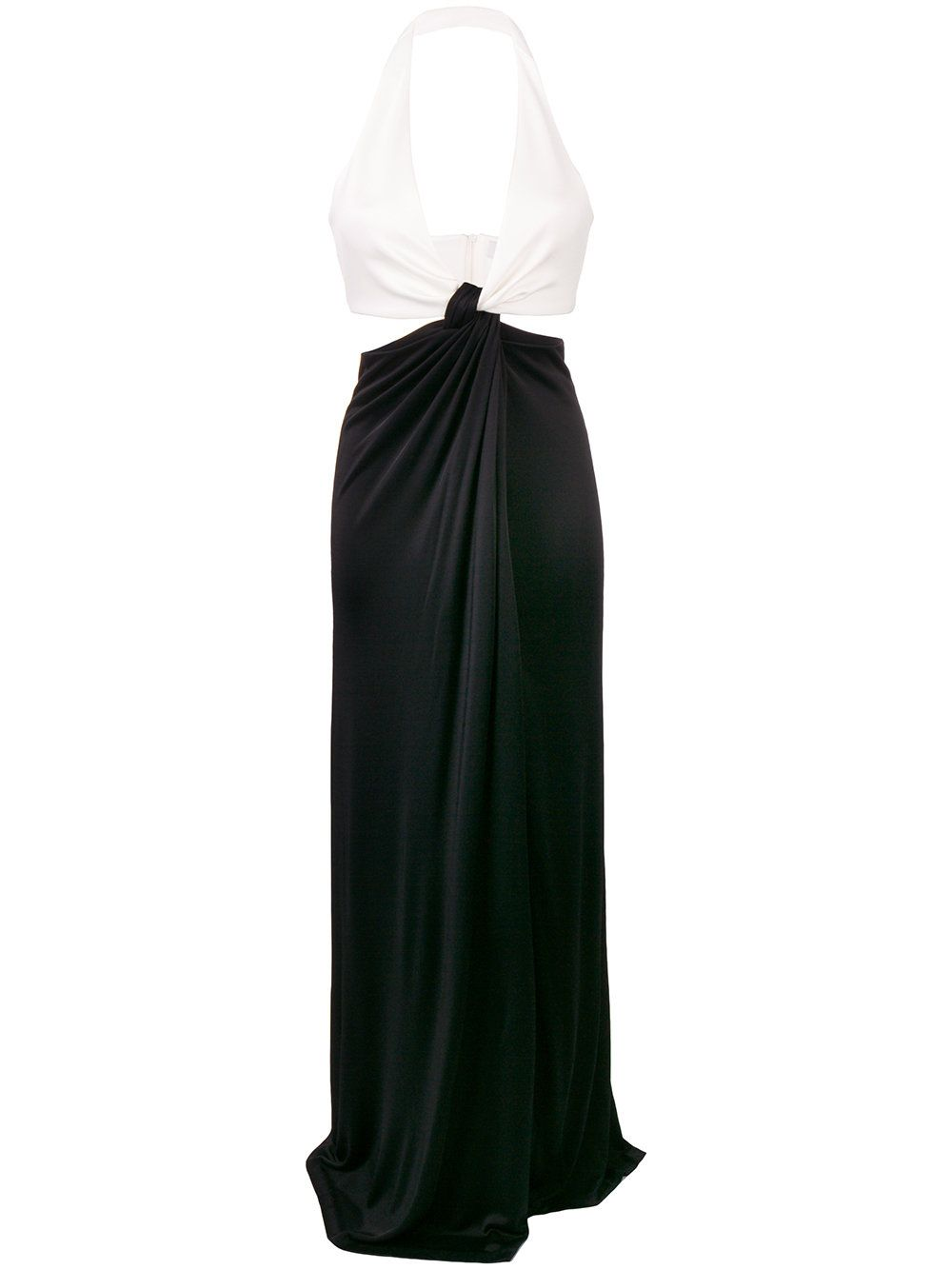 Eclipse Gown