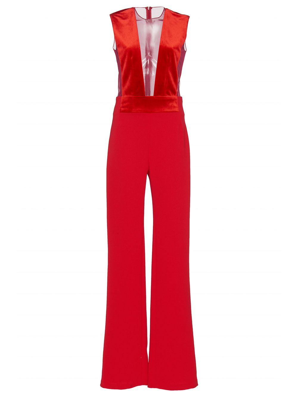 Velvet Gwyneth Jumpsuit