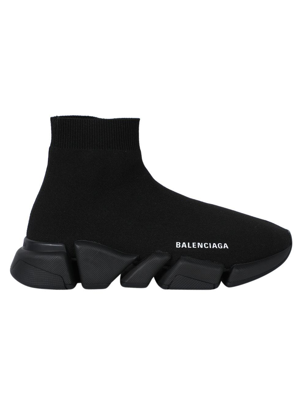 Balenciaga Sneakers BLACK SPEED.2 SNEAKERS
