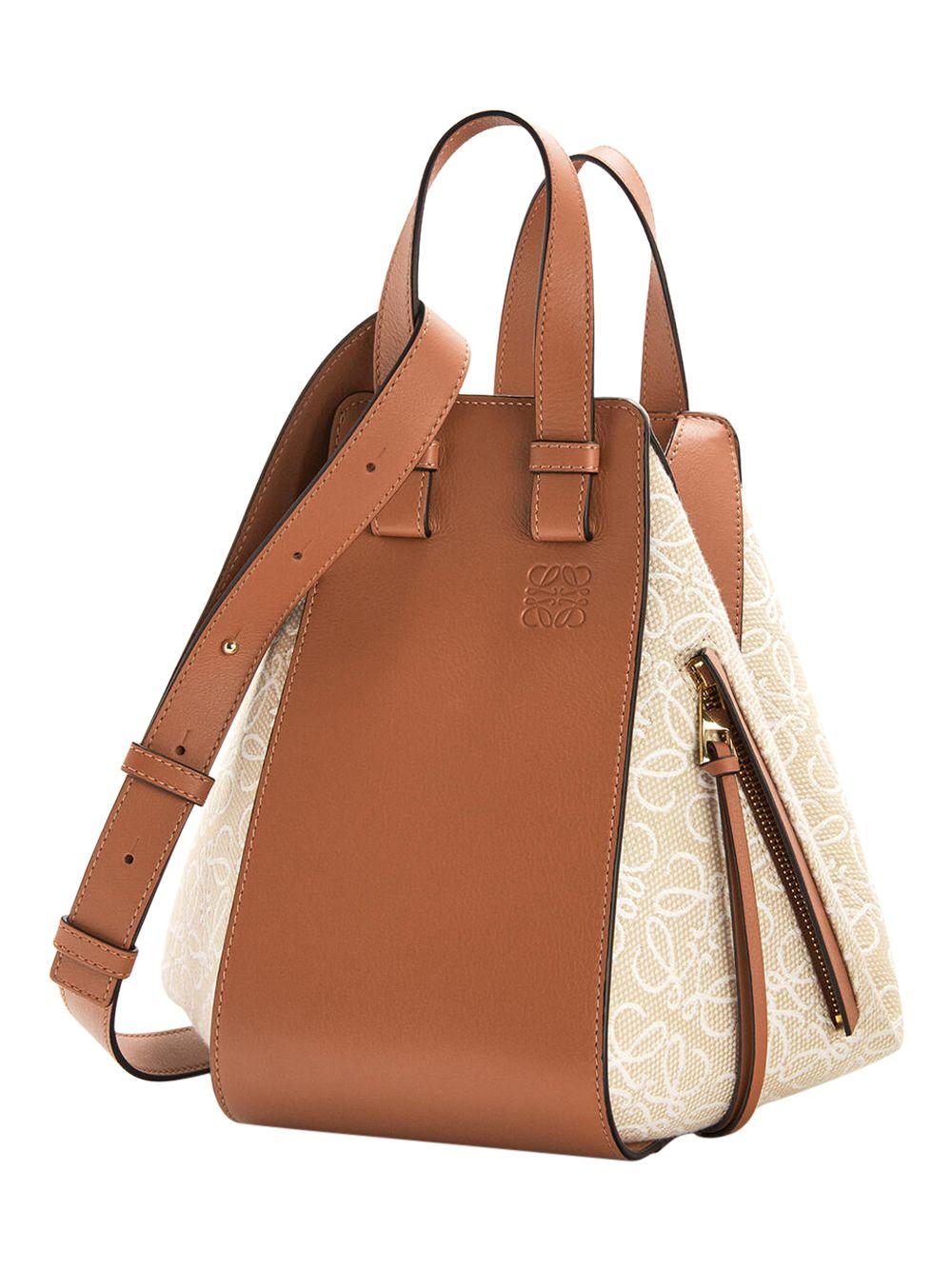 Hammock Anagram Small Bag,