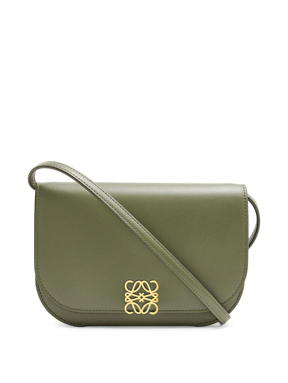 Goya Accordion Clutch Bag