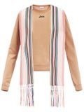 Loewe - Sweater Stripe Bands - Women