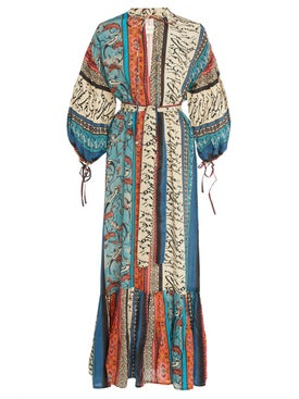 Chufy - Alqamar Maxi Dress - Women
