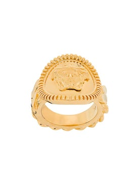 Versace - Medusa Kreios Ring - Men
