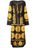 Vita Kin - Siam Wide Sleeved Midi Dress - Women