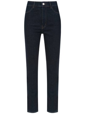 Casasola - Caetano High-waisted Jeans - Women