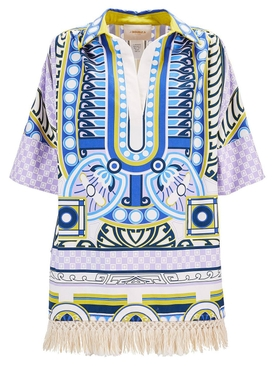 Honolulu tunic