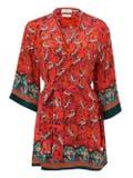 Chufy - Najima Short Robe Dress - Women