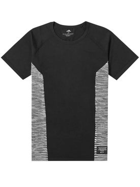 Adidas - X Missoni Crew Neck Athletic Tee - Activewear