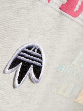 Adidas - Adidas Originals X Alexander Wang Graphic T-shirt - Men