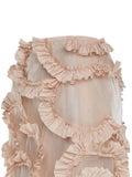 Moncler Genius - 4 Moncler Simone Rocha Ruffle Skirt - Women