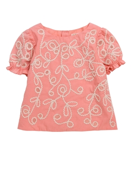 Lilune blouse PINK