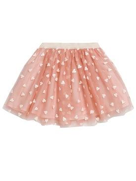 Bonpoint - Heart Lucette Skirt - Kids