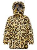 Moncler Genius - 0 Moncler Richard Quinn Mary Leopard Print Jacket - Women