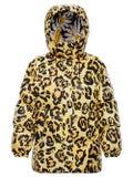 Moncler Genius - 0 Moncler Richard Quinn Mary Leopard Print Jacket - Short