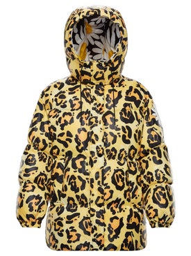 Moncler Genius - 0 Moncler Richard Quinn Mary Leopard Print Jacket - Women