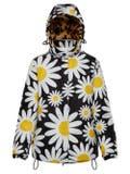 Moncler Genius - 0 Moncler Richard Quinn Connie Daisy Print Jacket - Women