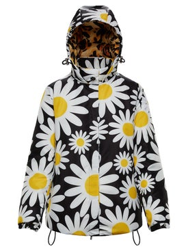 Moncler Genius - 0 Moncler Richard Quinn Connie Daisy Print Jacket - Women