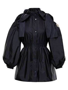Moncler Genius - 4 Moncler Simone Rocha Jacket With Bows - Women