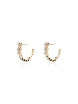 Boucle Ensemble Diamond Earrings