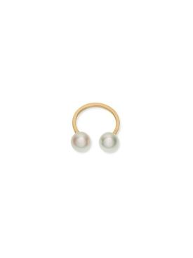 Emma Opale Pearl Ear Cuff