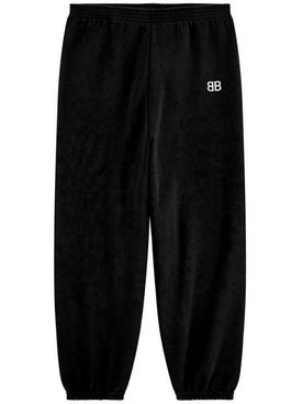 Balenciaga - Kids Jogging Pants Black - Kids