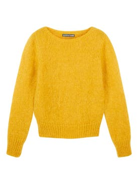 Alexachung - Yellow Sweater - Women