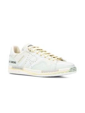 Adidas By Raf Simons - Adidas By Raf Simons Stan Smith Trompe L'oeil Peach - Men