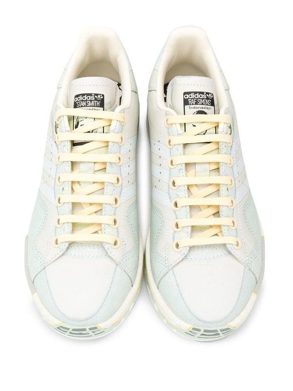 save off c5ac1 1bbd0 Black Kingdom print sneakers