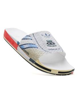 Adidas By Raf Simons - Adidas X Raf Simons Micro Adilette Slides - Men