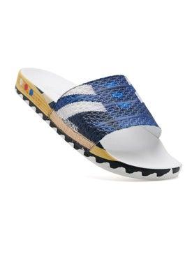 Adidas By Raf Simons - Adidas X Raf Simons La Adilette Slides - Men