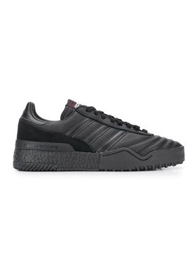 Adidas Originals By Alexander Wang - Black Bball Sneakers - Men