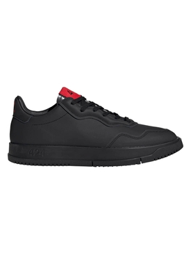 Adidas - Adidas X 424 Sc Premiere Black Sneakers - Men