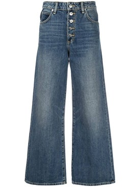 Eve Denim - Charlotte High-waist Jeans - Women