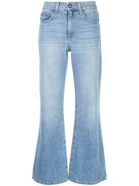 Eve Denim - Jacqueline Wide Leg Jeans - Women