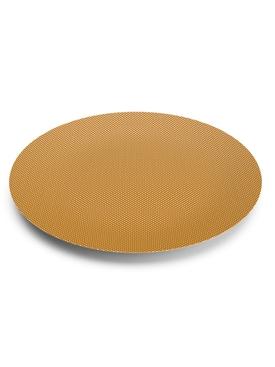 Eye light presentation plate GOLD