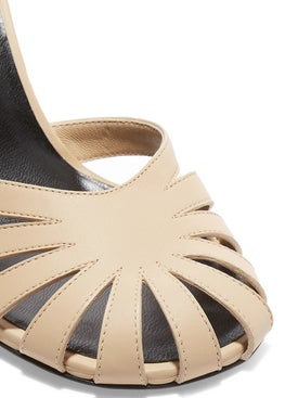 The Row - Tango Sandal - Women