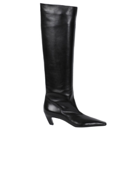 Davis knee-high boot