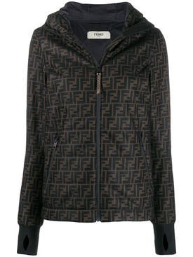 Fendi - Super Light Fendirama Jacket - Women