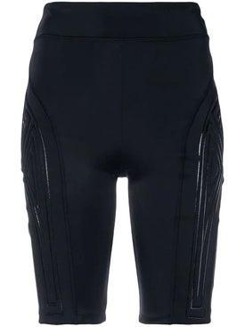 Fendi - Logo Cycling Shorts - Women