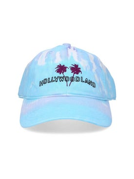 Nasaseasons - Hollywoodland Cap Blue - Women