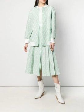 Fendi - Ff Bomber Jacket - Clothing