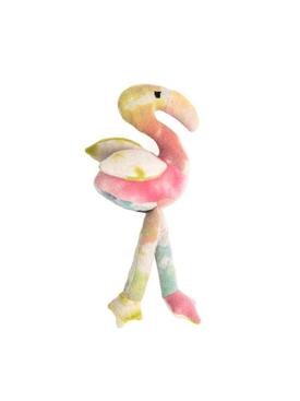 flamingo teddy