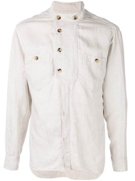 Isabel Marant - Linen Shirt - Men