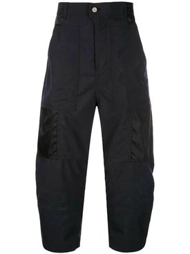 Julien David - Capri Cargo Pants - Men