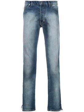 Rhude - Dirt Road Denim Blue - Men