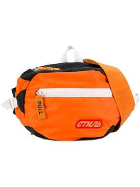 Heron Preston - Belt Bag Orange - Men