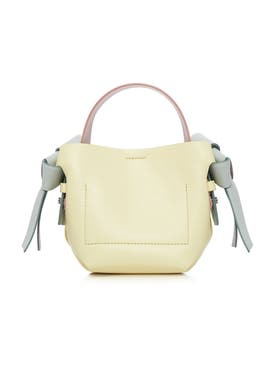 Acne Studios - Multicolored Musubi Shoulder Handbag - Women