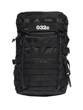 Adidas - Adidas X 032c Backpack - Men